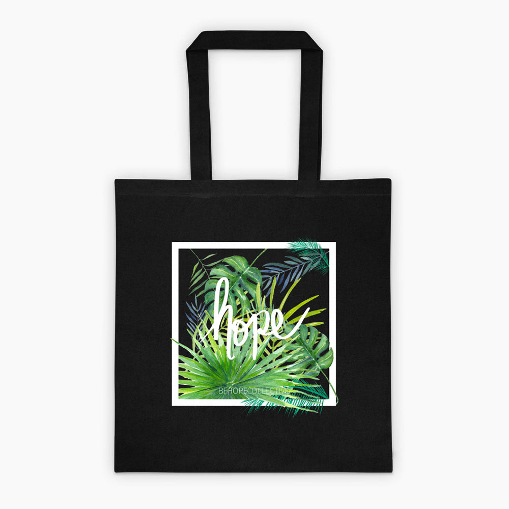 Hope (Jungle) - Tote bag
