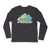 Hope Mountain - Long Sleeve