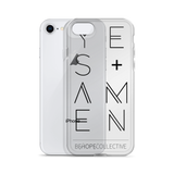 Yes & Amen iPhone Case (5 - X)
