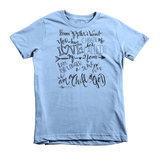 Child of God Kids T-shirt
