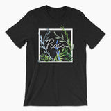 Peace (Vines) Unisex T-Shirt
