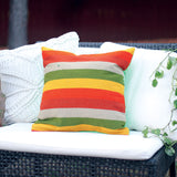 El Jardin Pillow