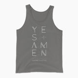 Yes & Amen (Jovie) - Men's Tank Top
