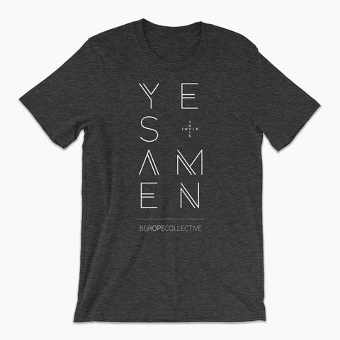 Yes & Amen (Jovie) - Men