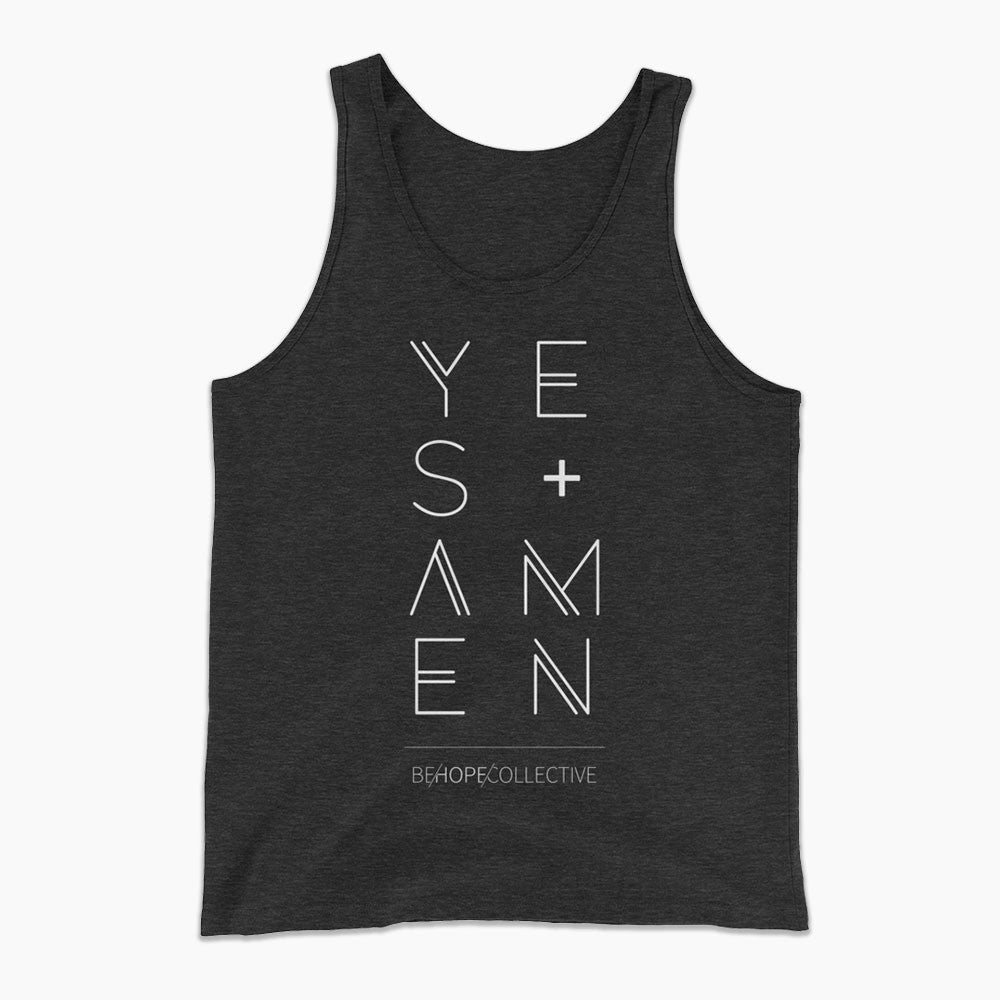 Yes & Amen - Men's Tank