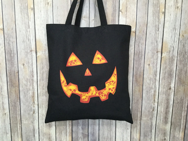 Halloween Totes & Shoppers
