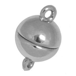 11mm Magnetic Ball Clasp