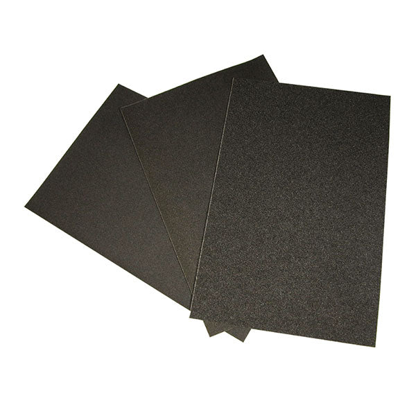 6/0 Emery Paper - Box of 100