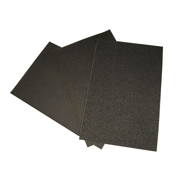 5/0 Emery Paper -Box of 100 (9634522127)