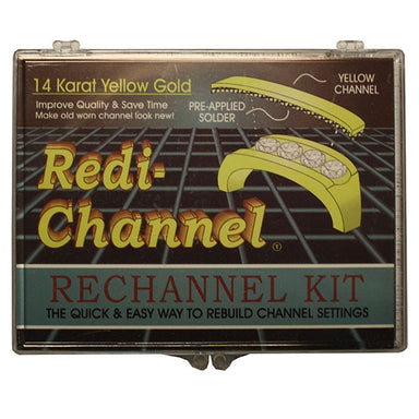 Channel Redi-Prong Kit 14KY (9634559695)
