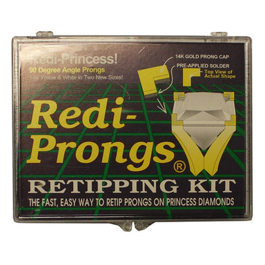 Princess Redi-Prong Kit 14KT (9634560015)