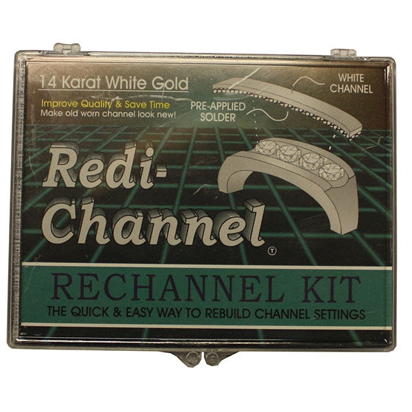 Channel Redi-Prong Kit 14KW