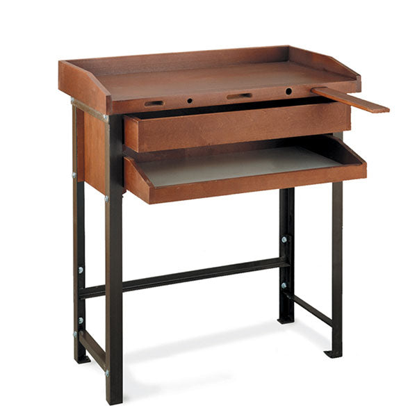 Grobet USA Single Station Workbench (9634638735)