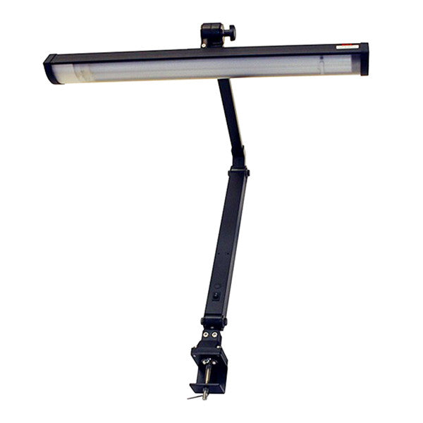 Arbe Task Lamp 13-155000 - Black
