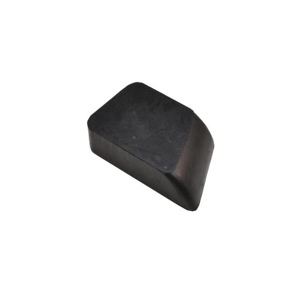 Bench Filing Block - Extra Rubber Block