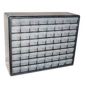 64 Drawer Storage Cabinet (10444060303)