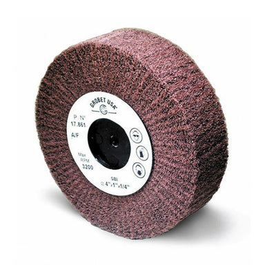 Aluminum Oxide Flap Wheels (636479733794)