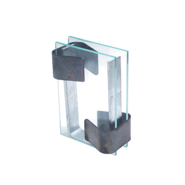 Mold Frames for See-Through Compound