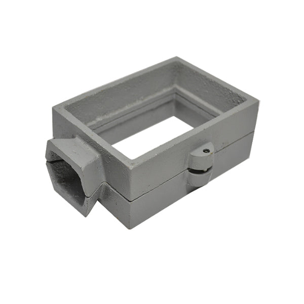 Replacement Casting Flask for Pro-Craft Sand Casting Set