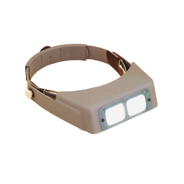Optivisor Magnifiying Headband
