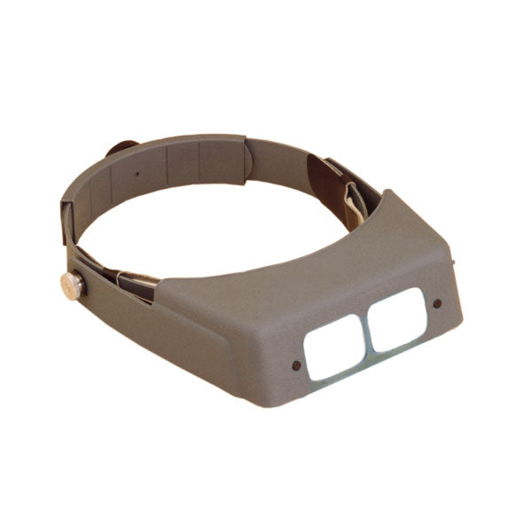 OptiVisor Without Lens Plate (1491929890850)