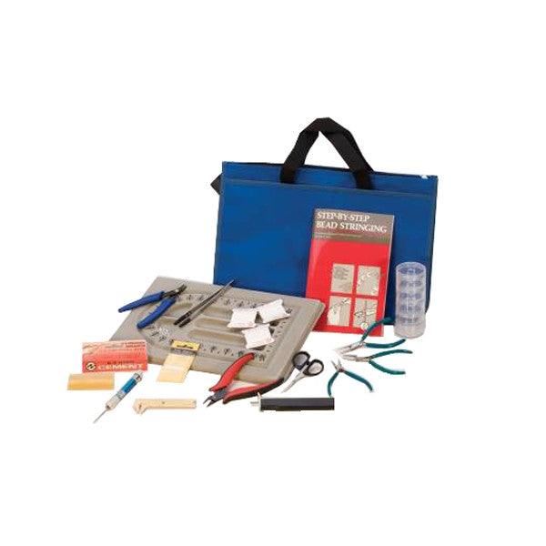 Professional Pearl and Bead Stringing Kit (10444116431)