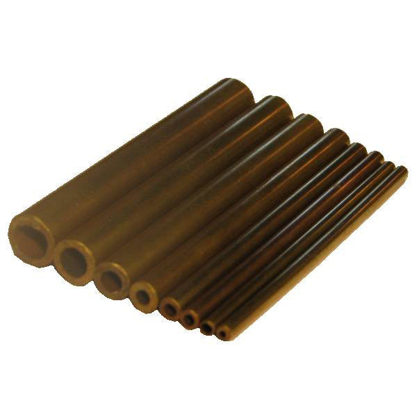 Brass Tube Assortment 3-11mm