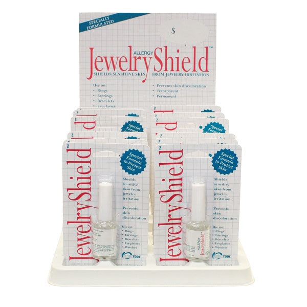 Jewellery Shield Set