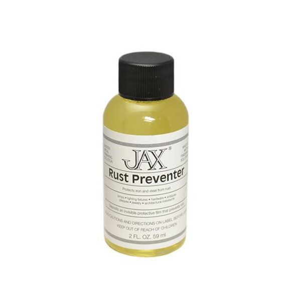 Jax Rust Preventer