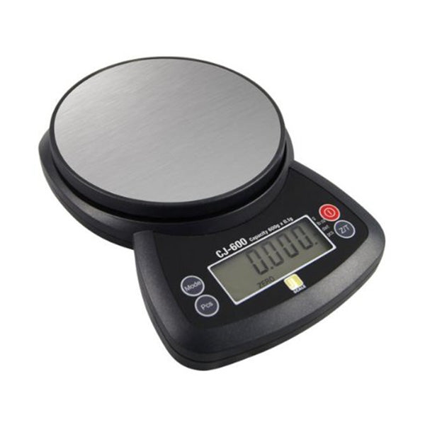 Jennings Digital Scale CJ-600