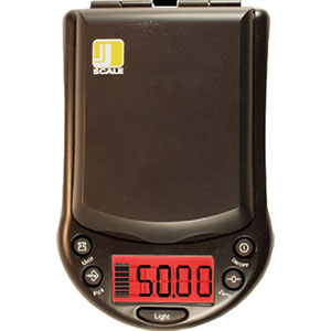 Jennings JSR 200 Pocket Scale