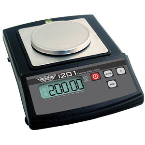 My Weigh iBalance 201 Precision Gram Scale