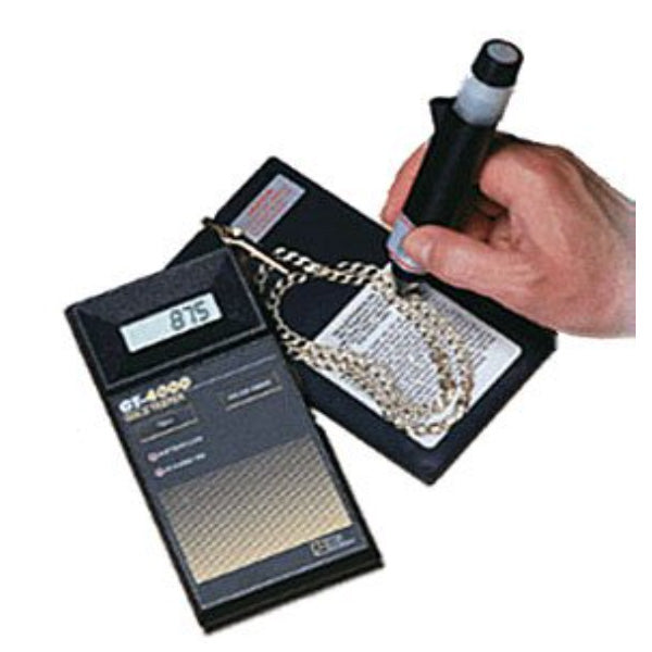 GT-4000 Tri-Electronics Gold Tester