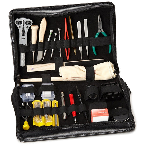 Watchmakers Tool Kit