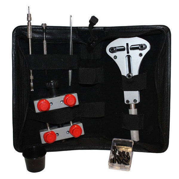 Watch Repair Kit for Jumbo Watches