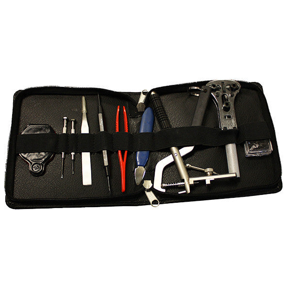 Battery Change and Strap Sizing Tool Kit