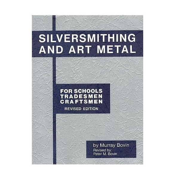 Silver Smith and Art Metal
