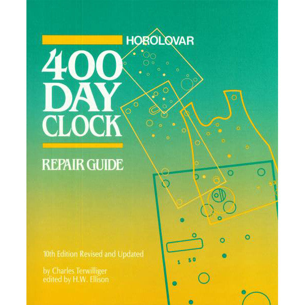 400 Day Repair Guide