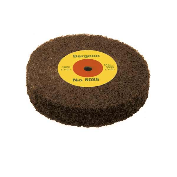 Aluminum Oxide Buff Wheels