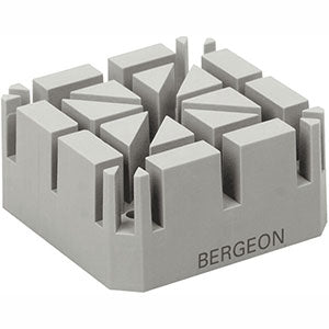 Standard Bergeon Bracelet Block With Slots (10444284943)