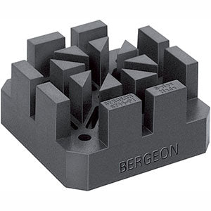 Bergeon Watch Repair Tools - bracelet block (10444285071)