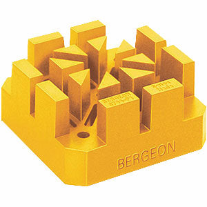 Soft Wide Slot Bergeon Bracelet Block (10444285647)