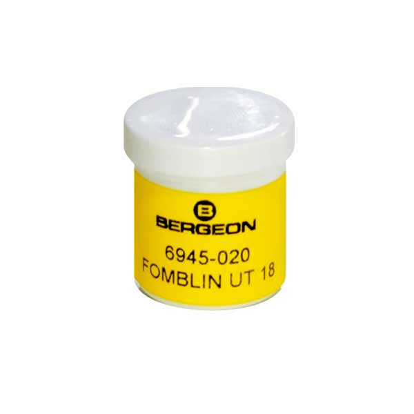 Bergeon 6945 Fomblin Grease 20mL (588535463970)