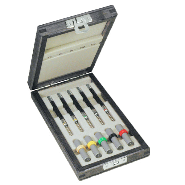 Ergonomic Pin Punch Set (10444292367)