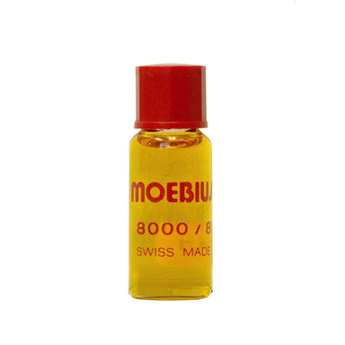Moebius General Use Watch Oil (588438241314)