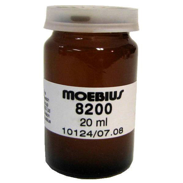 Moebius Mainspring Grease 20 ml
