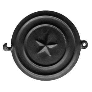 "Back for Mantel Clock 5 1/4"" (10567398671)"