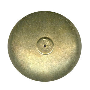 Cast Brass Bell 90 mm