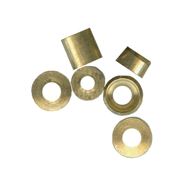 Assortment of Clock Bushings