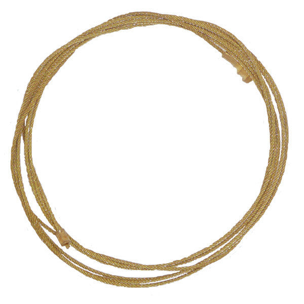 FHS 241 , 781 Brass Cable (10567579983)